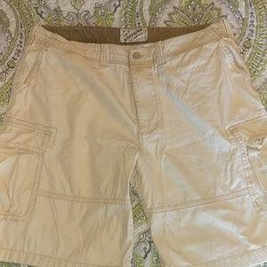Save 🤑 20% cotton cargo shorts